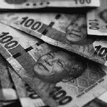 Move up to R16 million from South Africa