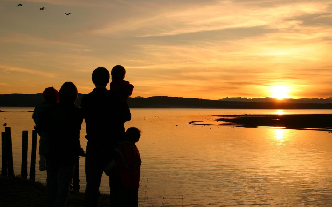 Taking care of your family back home – what South African expats can do