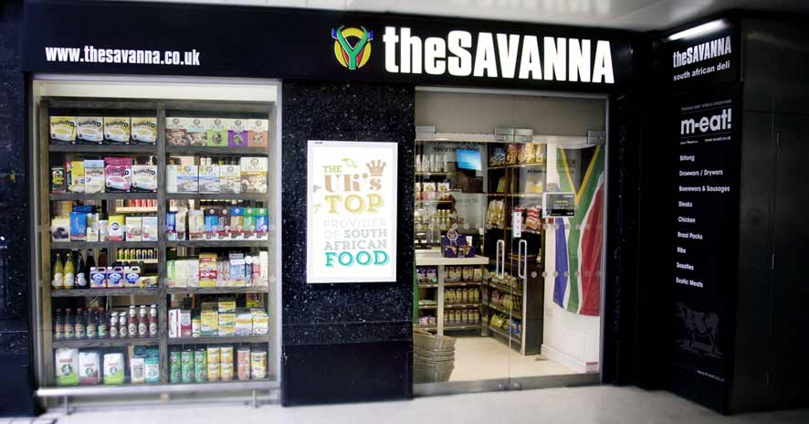 Rainbow Friday: the SA expat's Friday shopping feature #5