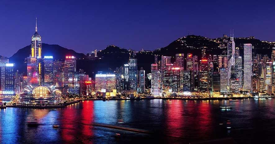 A few things to keep in mind about Hong Kong