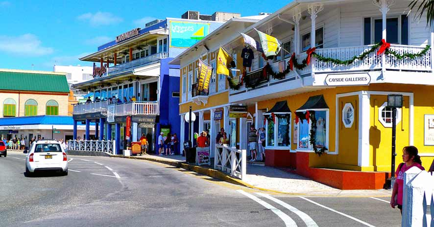 Far-flung places to immigrate to: The Cayman Islands