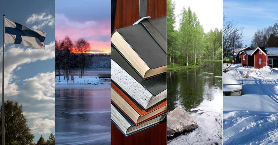Finland: famous for its education system and more!