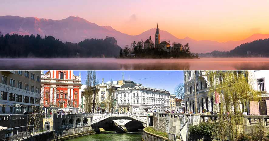 Far-flung places to immigrate to: Settling in Slovenia