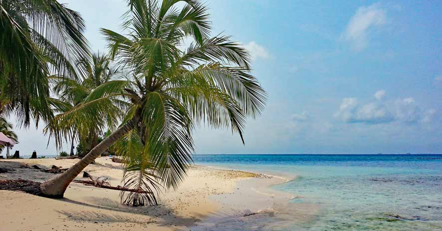 Far-flung destinations to immigrate to: Packing for Panama