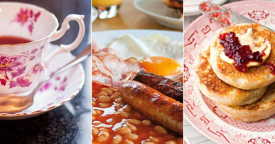 Food you should learn to love if you become a British expat