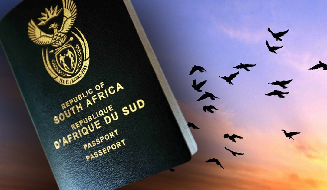 Proposed South African emigration laws will affect expats arriving and leaving the country
