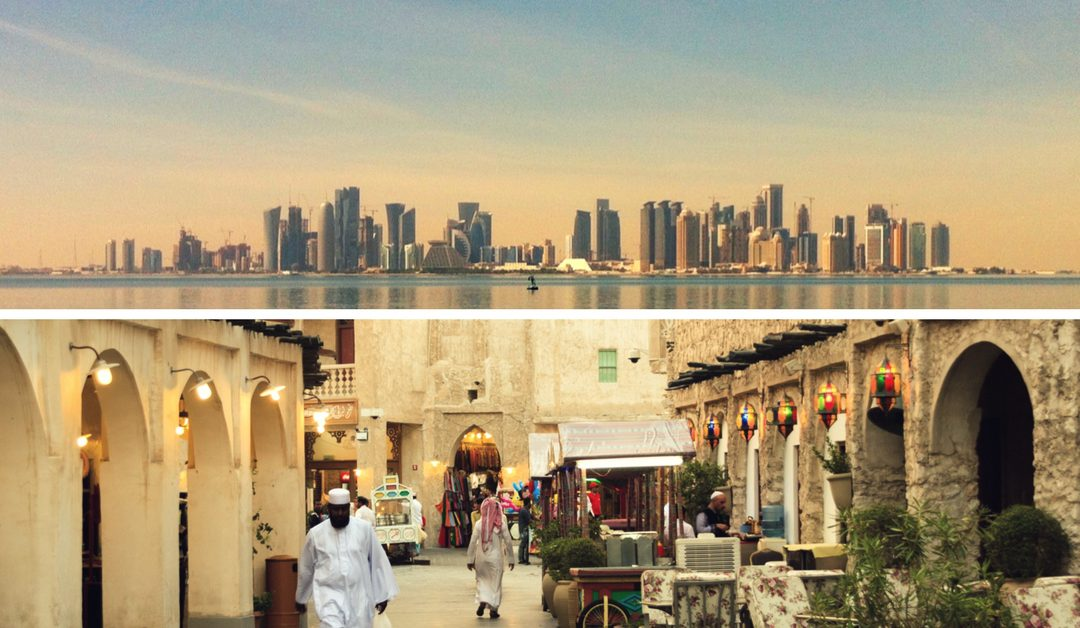 Qatar is fast becoming the most expat-friendly Gulf Arab State
