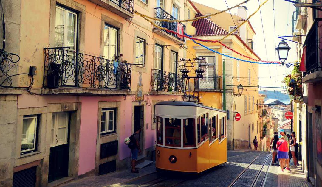 Portugal-growing-startup-ecosystem-attractive-when-immigrating