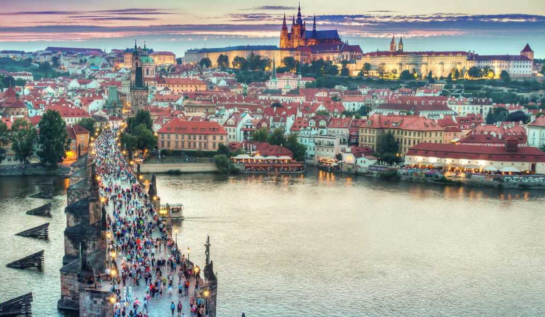 Why Prague is becoming a popular expat destination