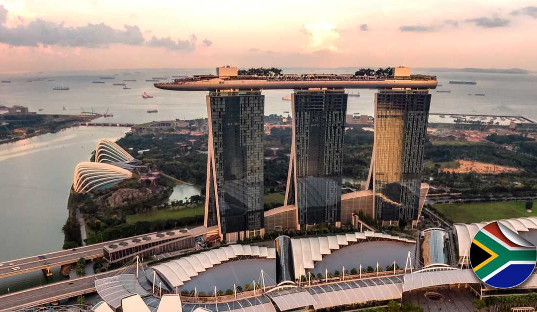 Why Singapore is still a top expat destination
