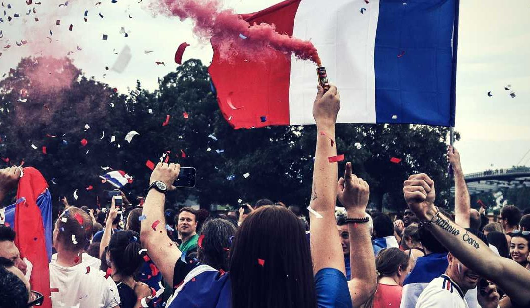 France is working hard to attract expats