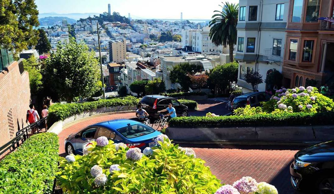 Expats are attracted to San Francisco's wealth opportunities