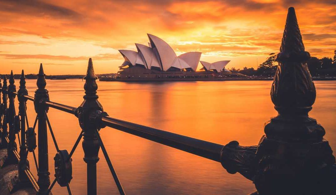 Why millionaires are immigrating to Australia