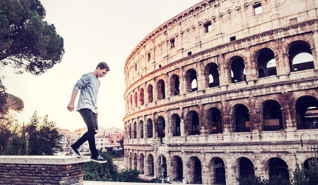 When in Rome – the realities of living like a local