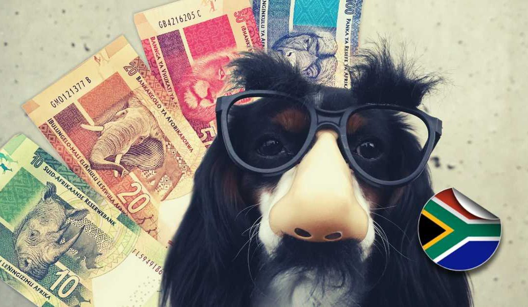 Fun facts about the South African rand