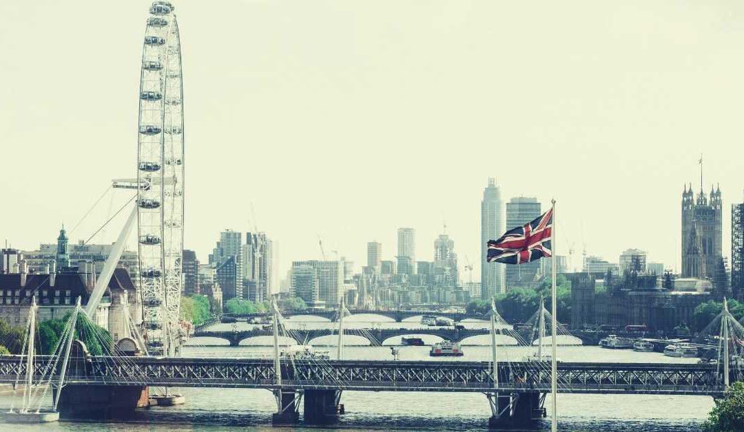 Is Brexit the reason the UK is no longer a top expat destination?