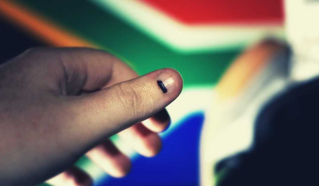 South Africans living abroad can vote in the 2019 elections