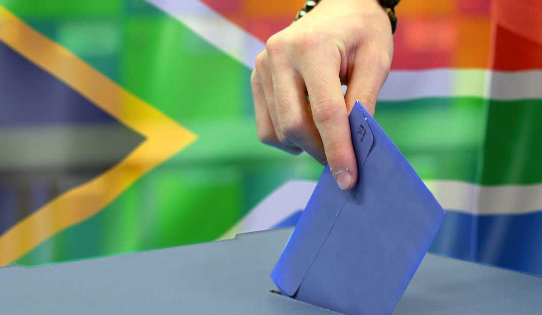 How to vote abroad in the South African 2019 National Elections