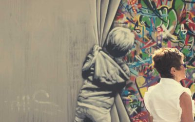 How can I become an artful parent?