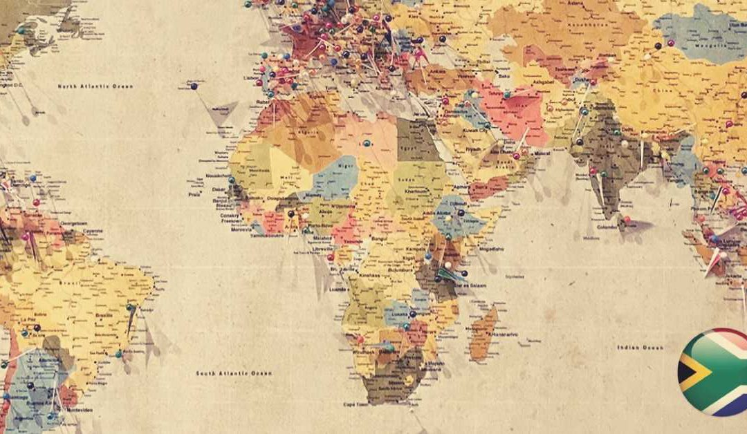 Emigrating from South Africa means the rules around your retirement annuity change – a little