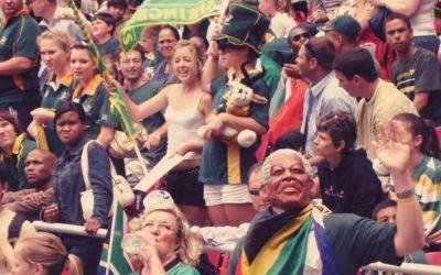 HSBC World Rugby Sevens Fans' latest news