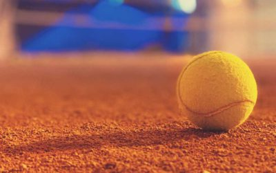 Epic Formula to the French Open Tennis Grand Slam