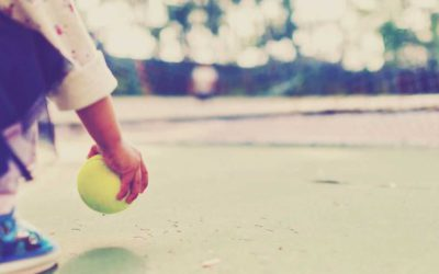 Sports development: Do your child really need it? This will help you decide!