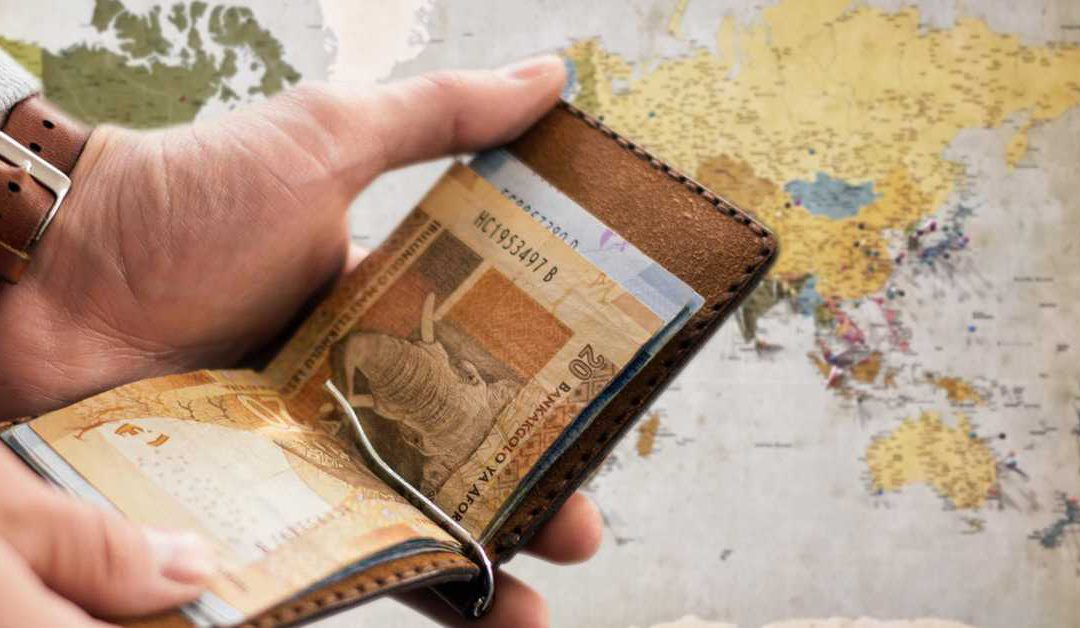 The Expat's Guide to: Getting Your Money out of South Africa via Financial Emigration