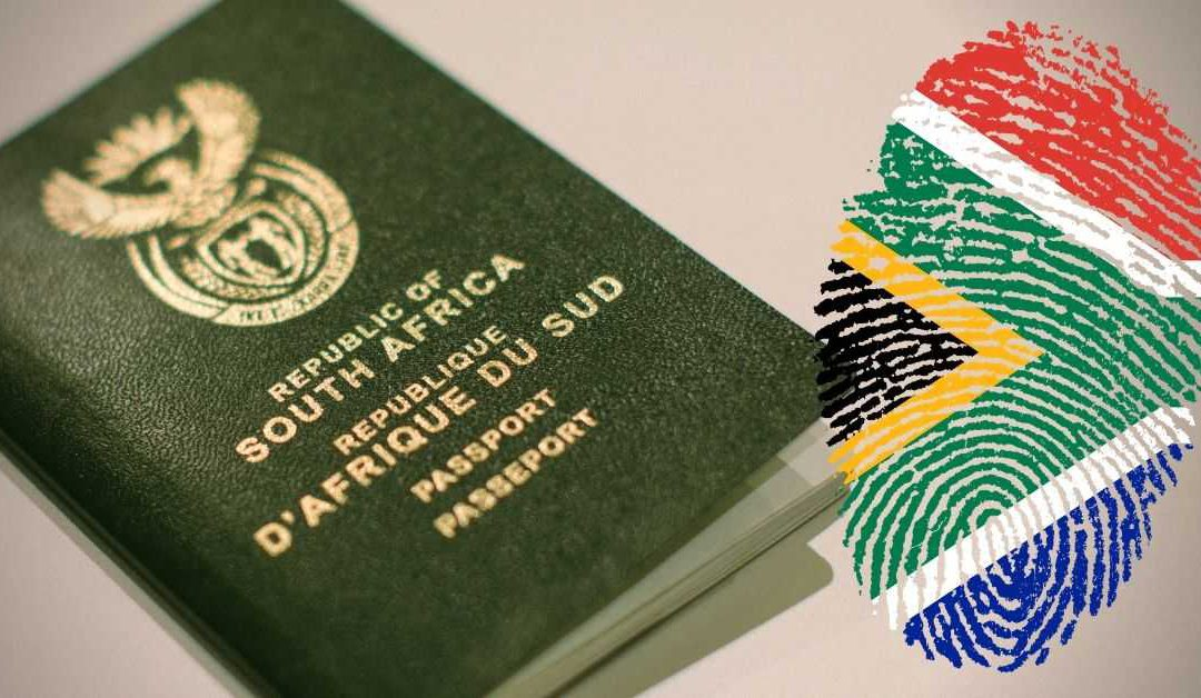 3 Important Things You Need To Know About Your South African Citizenship