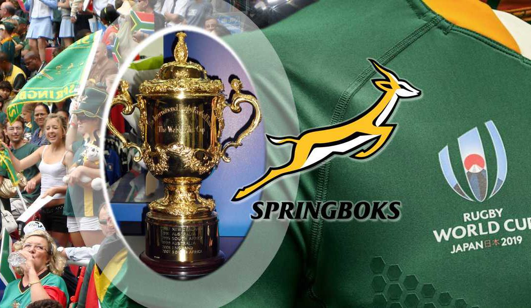 Interesting Facts About the Springboks' Final Match and The Rugby World Cup