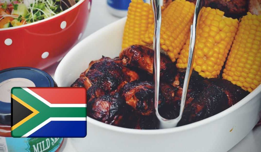The Best Braai Side Dishes and Salads