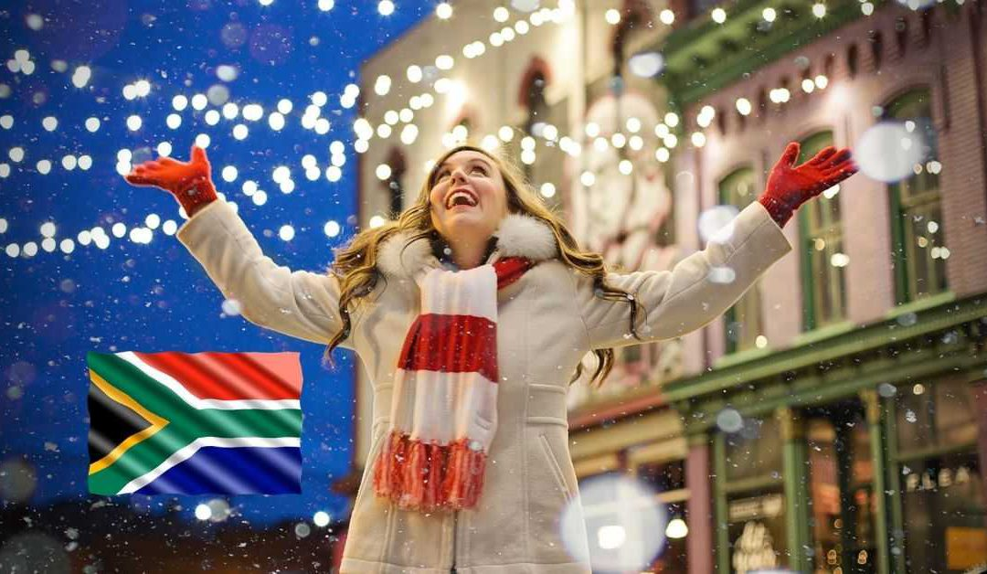 South African Christmas Events Around The World For Expats Living Abroad