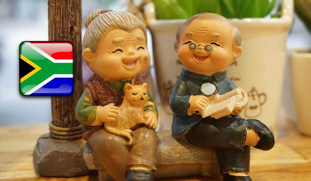 We have great news about cashing in your retirement annuity South African expat!