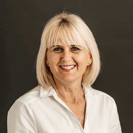 Rojeanne de Jager -FinGlobal