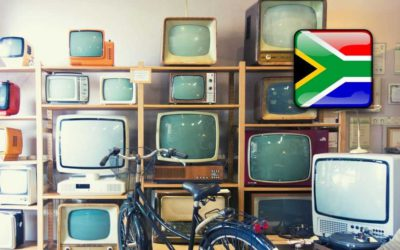 A Trip Down Memory Lane: Old South African TV Adverts