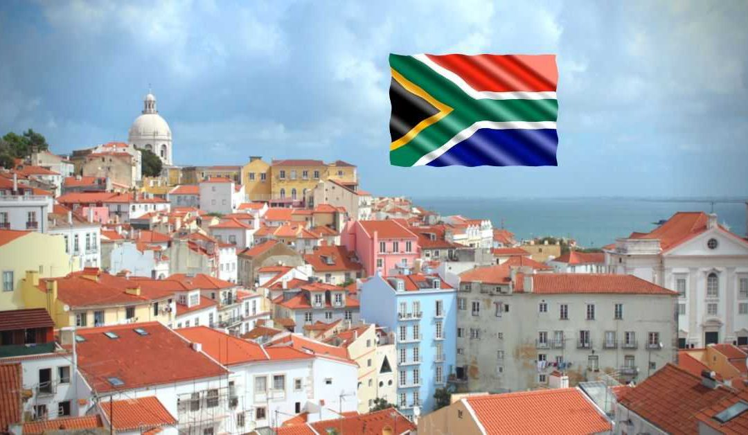 Migration Guide 101: Immigrating to Portugal from South Africa