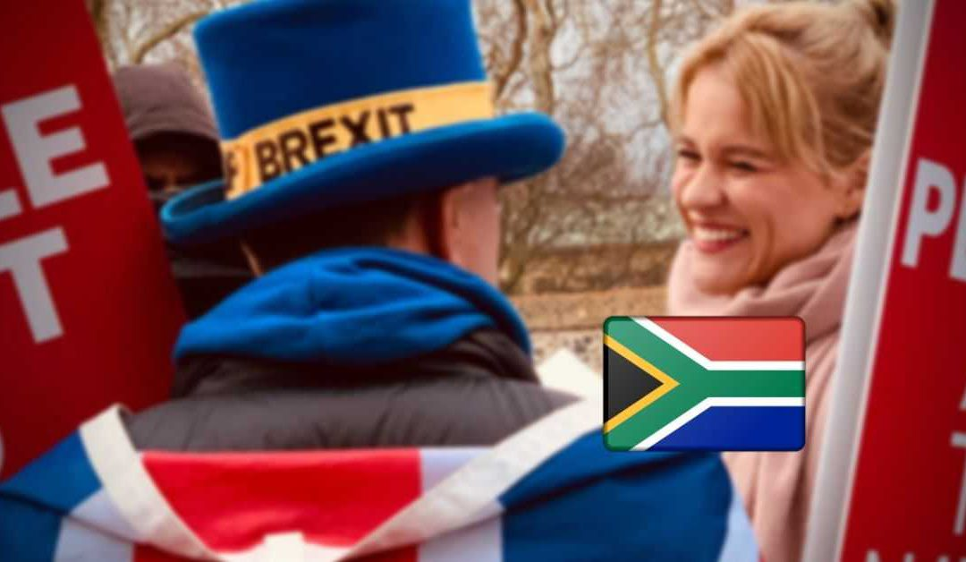 The South African Guide to Immigration & Working in the UK After Brexit