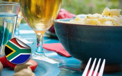 Best Potato Salad Recipes: The Side Dish Star of South African Braai