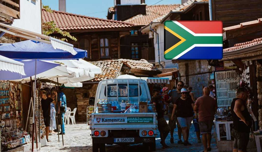 Easiest Countries to Immigrate to from South Africa