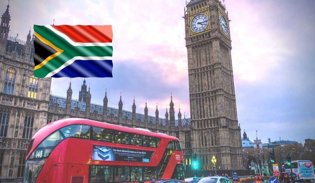 Can I Transfer My South African Pension to the UK? Let's find out