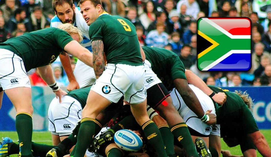 South African Rugby Players (International Clubs)