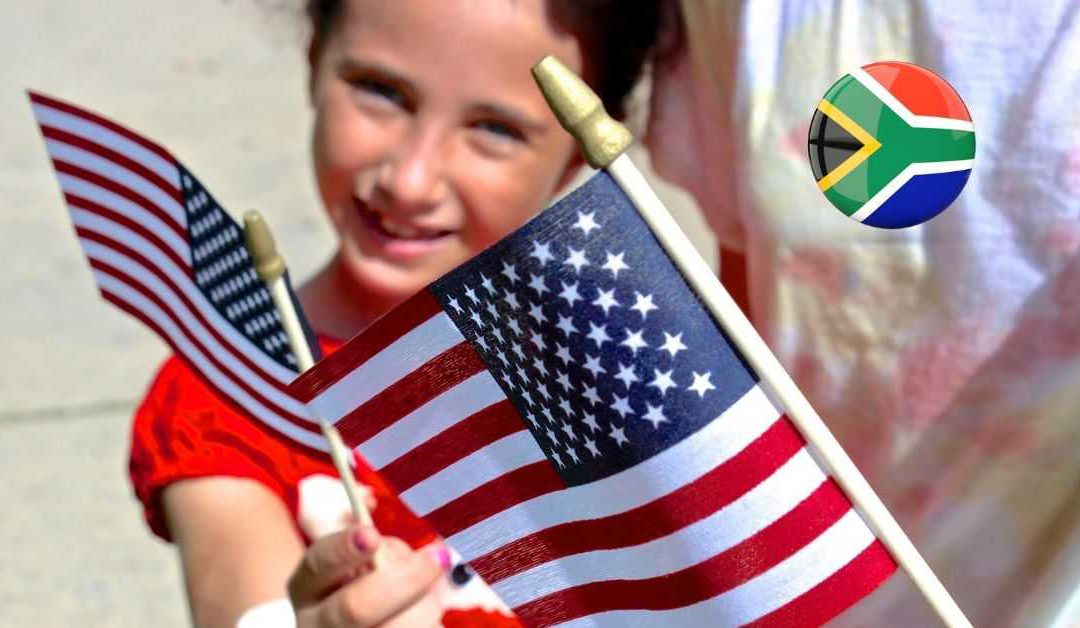 Immigrating to the USA: How and why South Africans are doing it