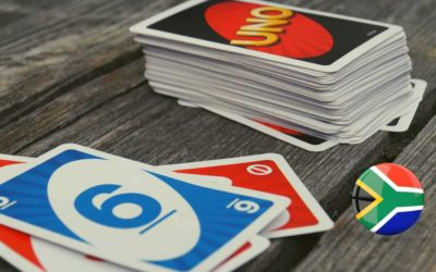 South African card games expats love to play