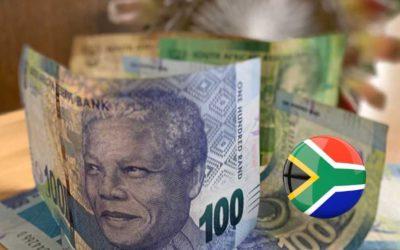 Transferring money to a Blocked Rand Account