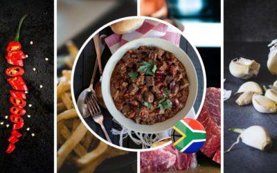 Trinchado – A Taste Sensation from South Africa
