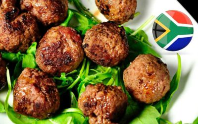 Frikkadel recipe – A firm South African Favorite