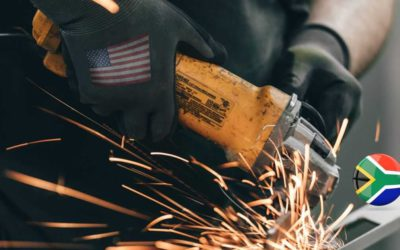 Skills Talk: Getting In to the USA On A Skilled Worker Visa