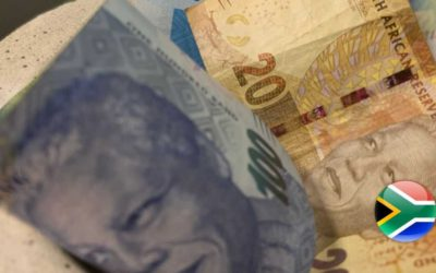 How Much Money Can You Take Out When Leaving South Africa?