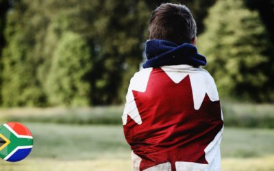 How to Emigrate from South Africa to Canada