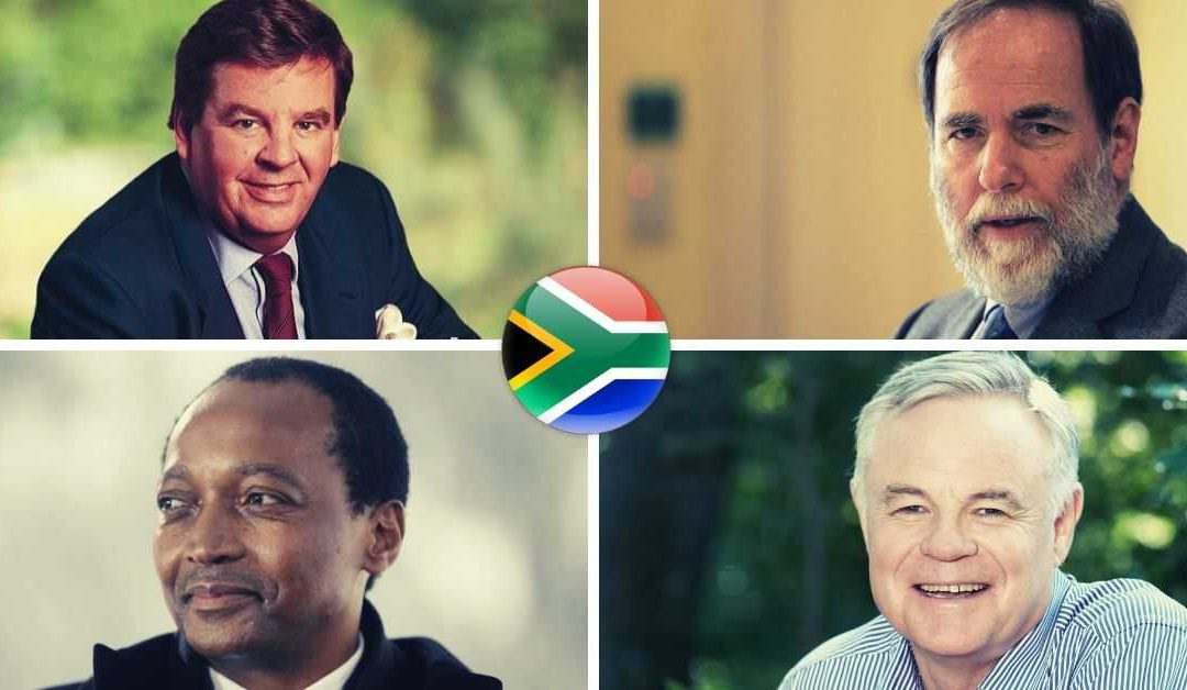 Richest people in South Africa: Who are they?